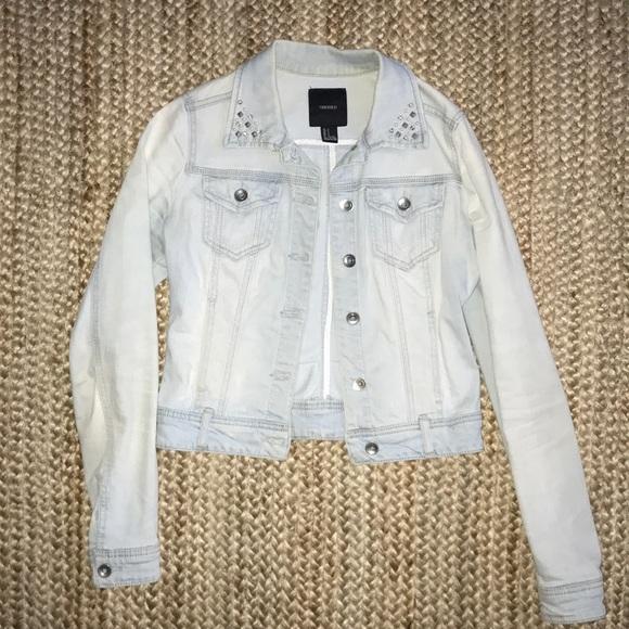 Forever 21 Jackets & Blazers - Jean jacket